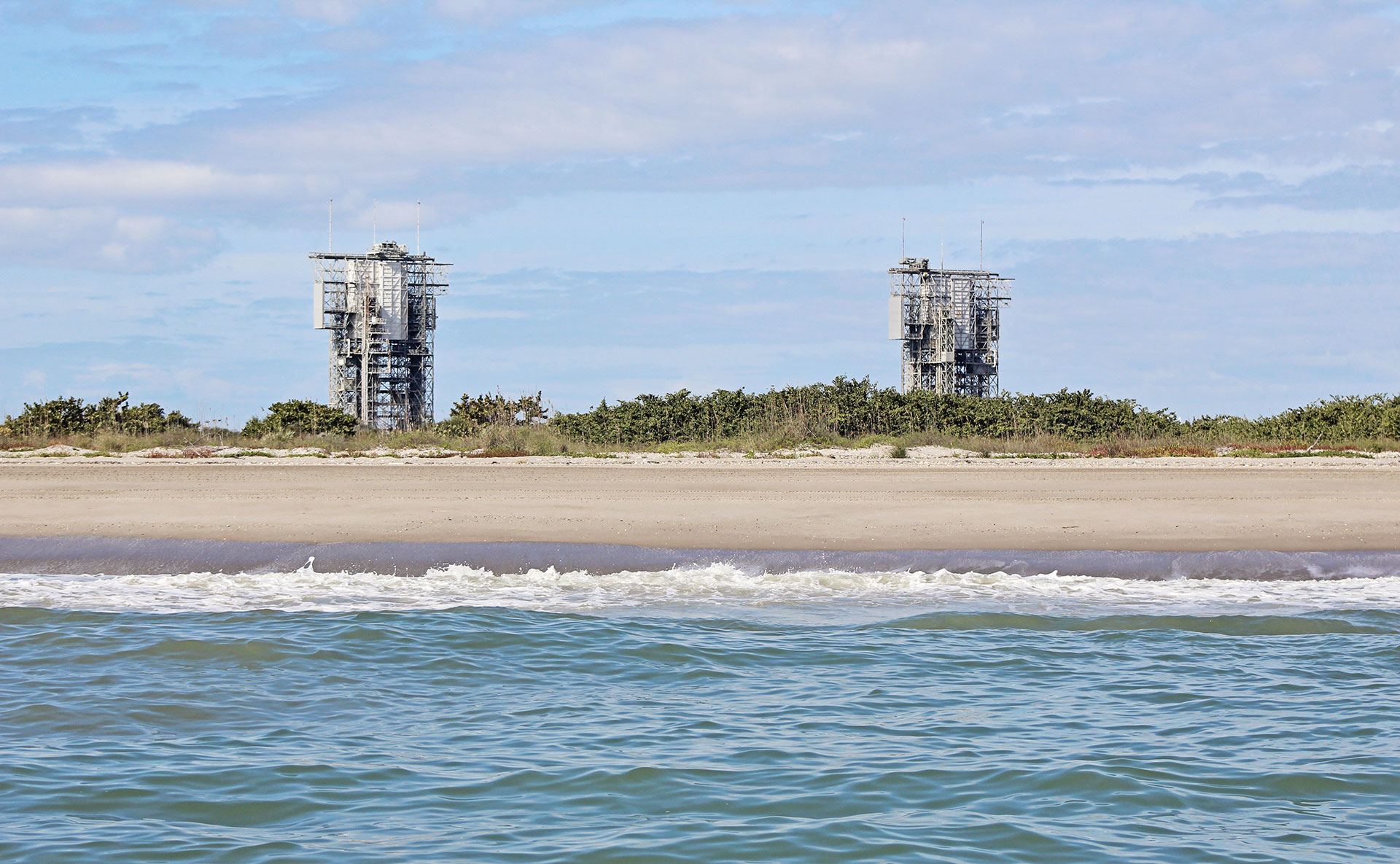 Cape Canaveral Sights